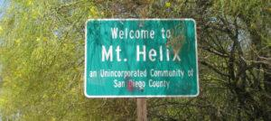 Welcome to Mt Helix Homes For Sale an unincorporated Community of San Diego County Jason Kardos Real Estate Agent Broker Mt Helix Lifestyles Real Estate Services
