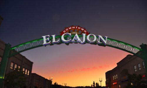 El Cajon Homes for Sale