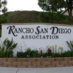 Family Foods Shopping Center Rancho San Diego Association Redevelopment -Update