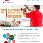 See if you qualify for free home upgrades from SDGE