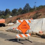 The Otay Water District and its contractor, through the Campo Road Sewer Replacement Project, are replacing 1.75 miles of 10-inch sewer main pipeline with new 15-inch pipeline.