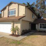Lovely Nestor Home 2784 Pikake St San Diego 92154 SOLD