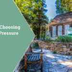 Choosing the Right Pressure Washer