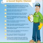 10 Do's and Dont's to Maintain Your Home Septic System in San Diego County