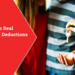 Changes to Real Estate Tax Deductions