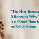 Winter Is A Great Time To Buy Or Sell A Home
