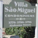 Villa Sao Miguel Condo